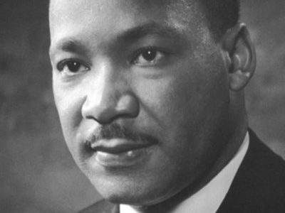 Martin Luther King Jr.: His life and the legacy of the MLK Day of Service