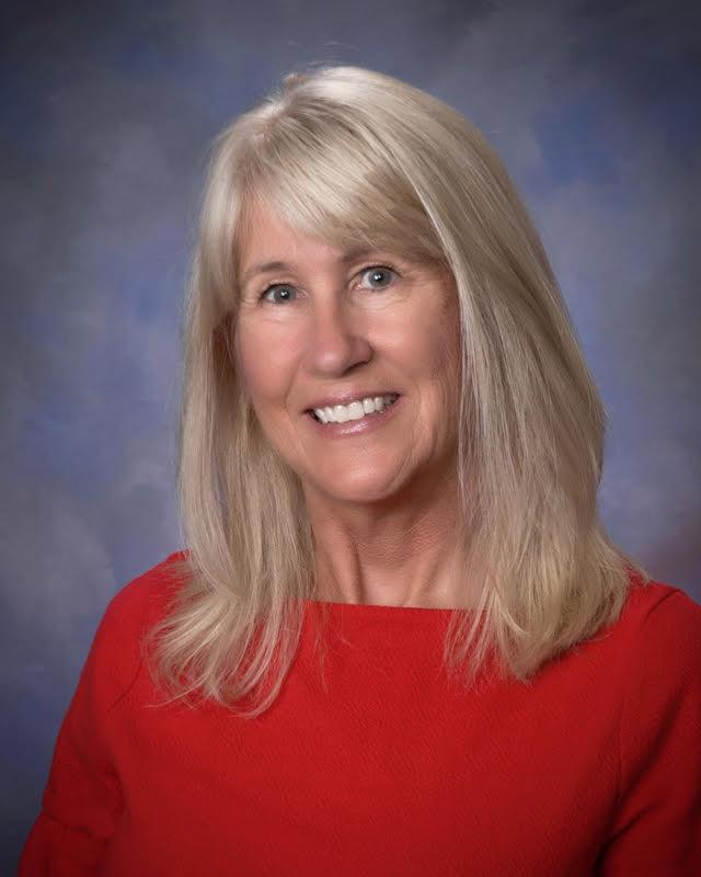 Mrs. Diane Gimpel