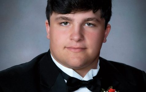 Jason LaFontano: Senior memory