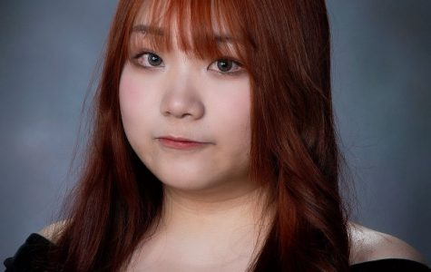 Kammy Chen: Senior memory