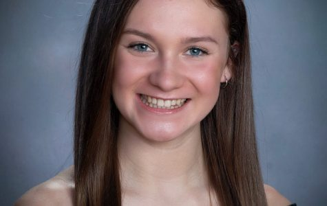 Sara Doorly: Senior memory