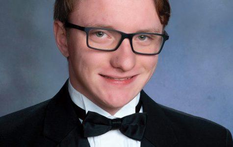 Brian Haughton: Senior memory