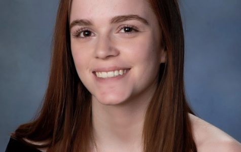 Sarah Kasper: Senior memory