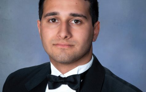 Joseph Gallo: Senior memory