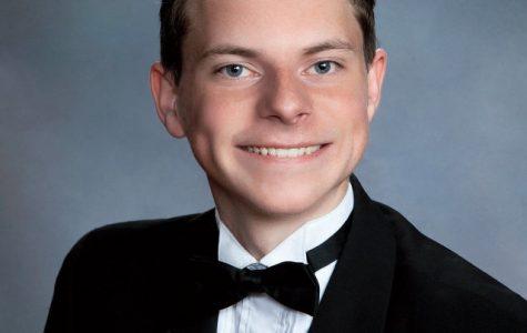 William Maguire: Senior memory