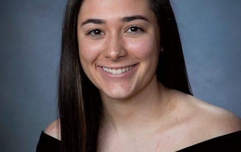 Abigail Brogan: Senior memory