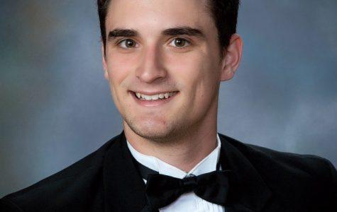 Stephen Gambone: Senior memory