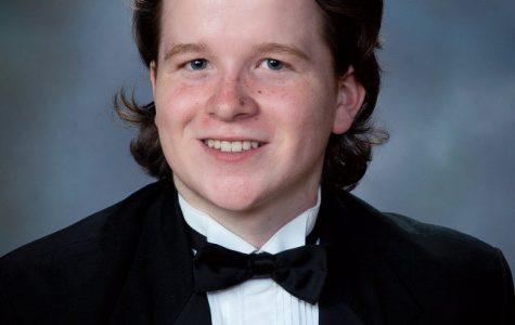 Ronan Loftus: Senior memory