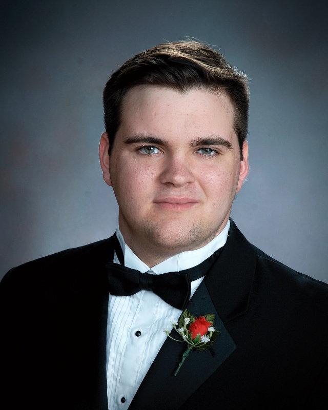 Jacob Santoro: Senior memory