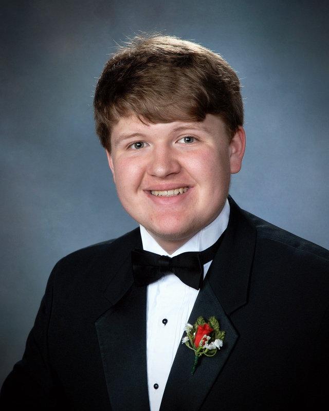 Ryan Walker: Senior memory