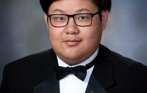 YiFei Shen: Senior memory