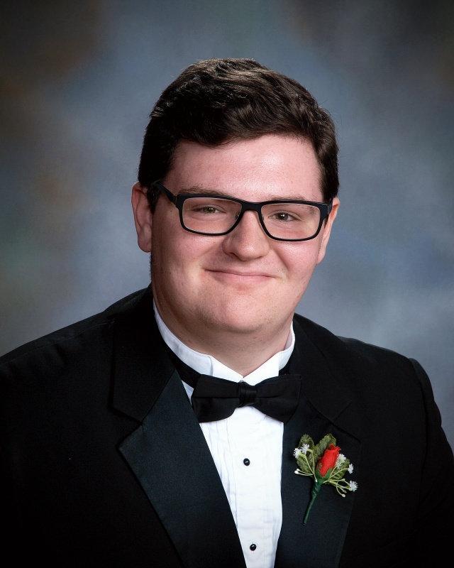 Christopher Walker: Senior memory