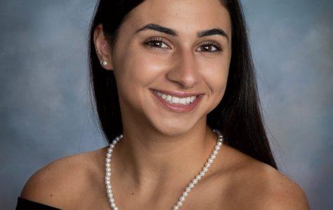 Sophia Priolo: Senior memory