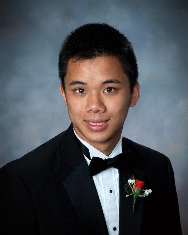 Kyle Ly: Senior memory