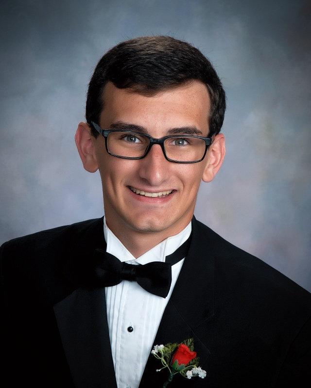 Mark Amlin: Senior memory