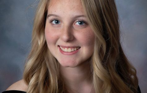 Mikayla Kingkiner: Senior memory