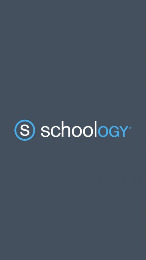 Students and staff switch to Schoology