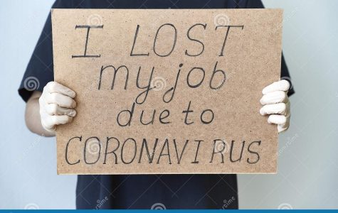 Lives and livings lost because of COVID-19