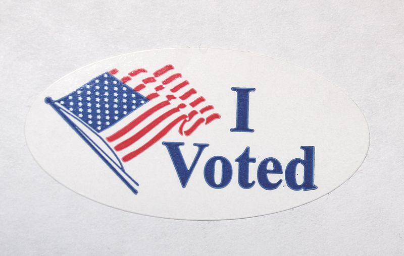 Carrolls first-time voters make their voices heard at the polls