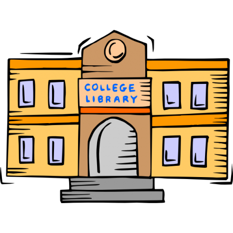 College visits go virtual