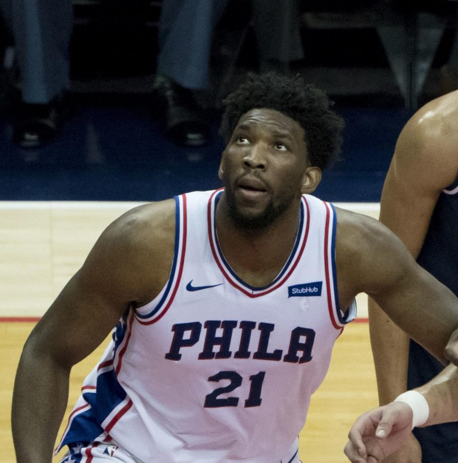 Embiid drops career-high 50 points while leading Sixers to 20th win