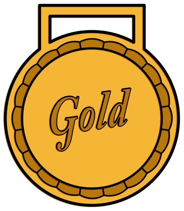 medal pixy