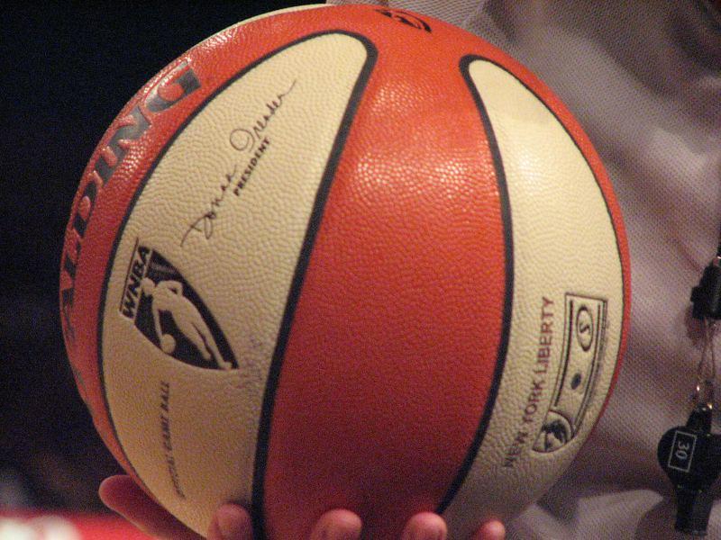 Dallas gets most first round picks in WNBA draft