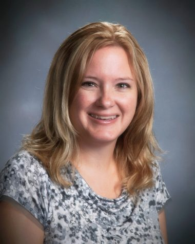 Teacher feature: Mrs. Janine Cahill, science teacher